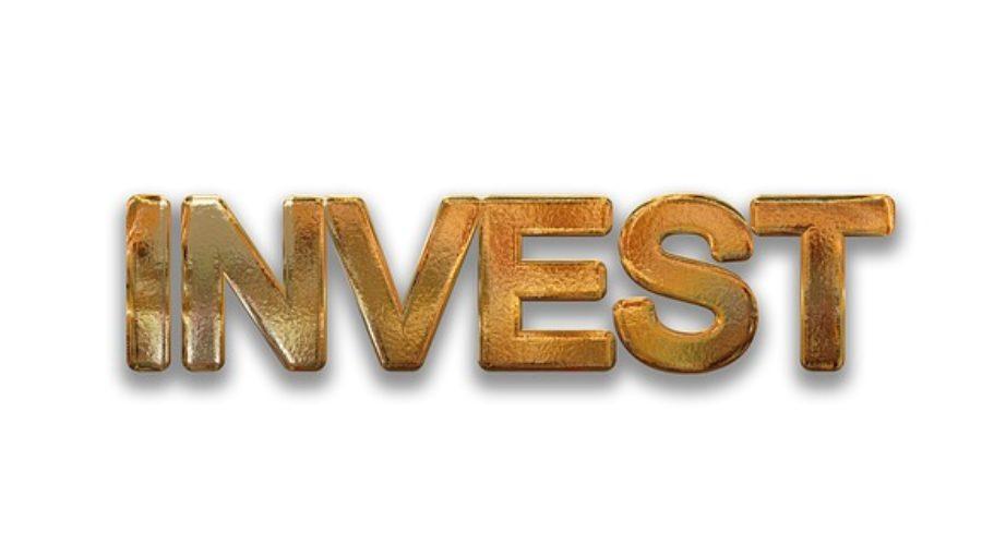 Investieren zahlt sich aus!